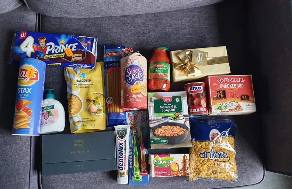Helpt u ook gezinnen in nood in de regio Staphorst?