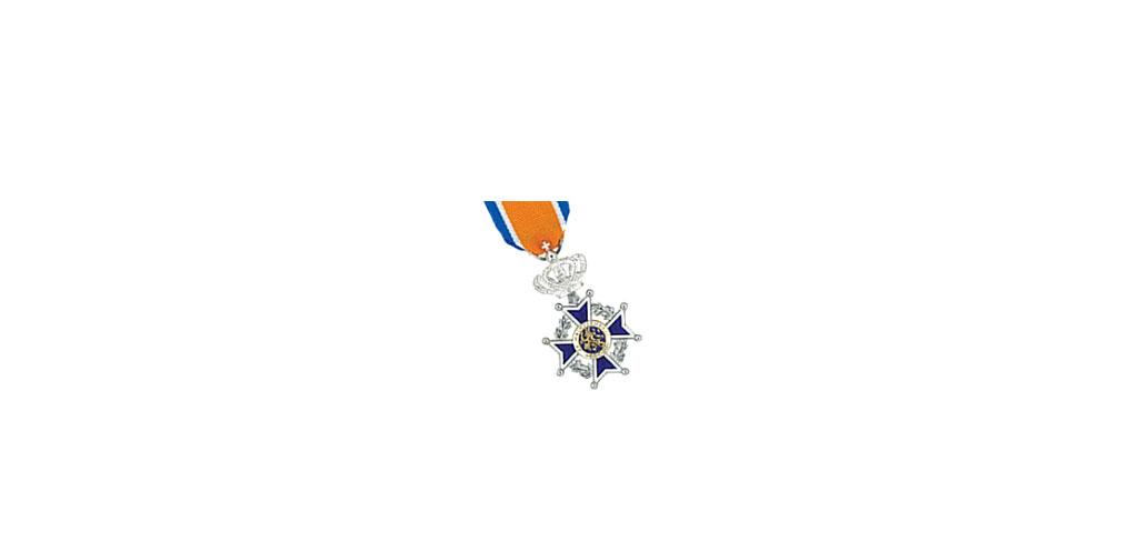 Kent u iemand die een Koninklijke onderscheiding verdient?