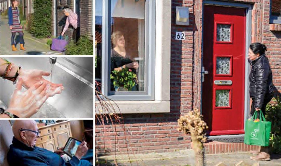 Voorzitter Veiligheidsregio IJsselland schrijft verantwoording aan gemeenteraad: tevreden, maar ook met gemengde gevoelens