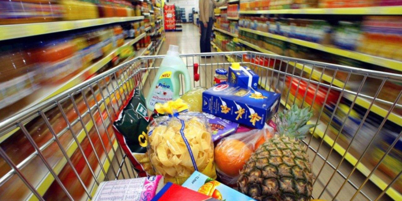 Inzamelingsactie t.b.v. Voedselbank op zaterdag 27 juni