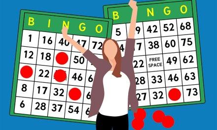 Bingo bij SWS