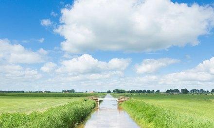 WDODelta gaat door met nieuwe indeling van watergangen