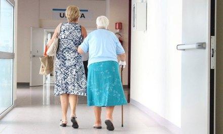 Vrijwillige ondersteuning voor mantelzorgers