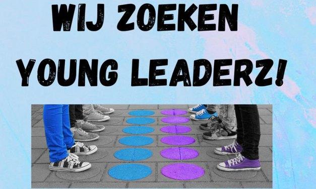 Wij zoeken Young Leaders