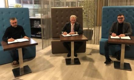 Nieuwe afspraken VechtHorst, TOEK en gemeente Staphorst over sociale huurwoningen