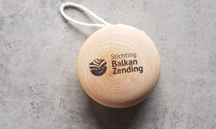 Kindermiddag 2020 Balkanzending