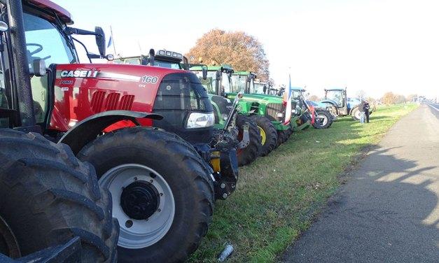 Een beter toekomstperspectief voor Overijsselse boeren