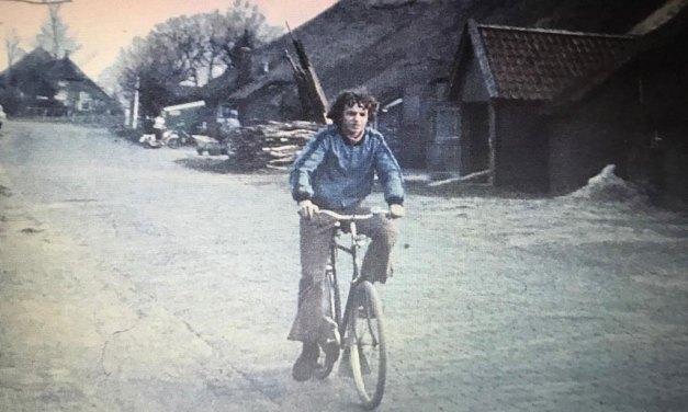 Lefert Veldman na meer dan 50 jaar bij Brink met pensioen