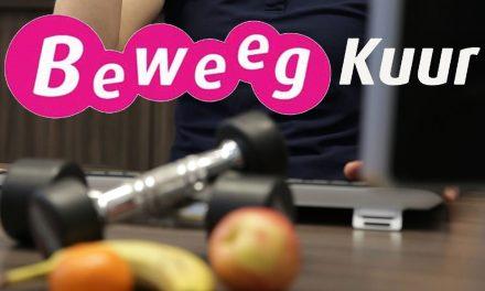 Ter Harmsel fysiotherapie en Dietistenpraktijk van Asselt starten met de Beweegkuur-GLi