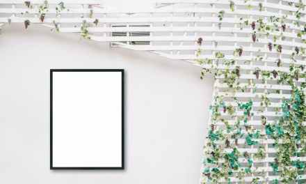 Vier van de mooiste wanddecoratie trends van 2021