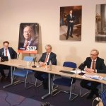 Verkiezingsavond SGP in het kader van TK verkiezingen