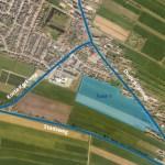 Woningbouw Rouveen Zuid Fase 1