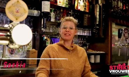 Strikt Vrouwen Personeelsdiensten stelt zich voor (+ video)
