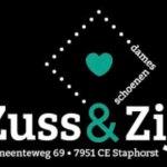 Drie dolle dagen bij Zuss&Zij