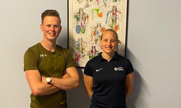 CoFysio en Family Fit Staphorst bundelen krachten