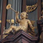 Bevrijdingsconcert organist Harm Hoeve vanuit Den Haag