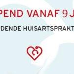 Vanaf 9 juni apotheekhoudende huisarts in Rouveen