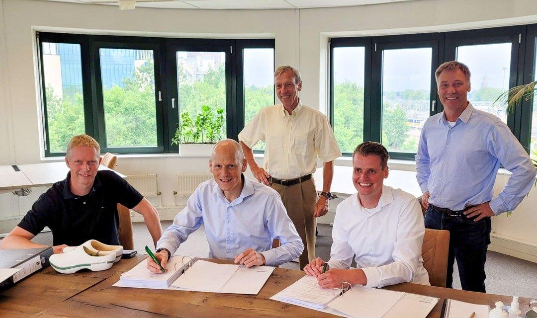 Coöperatie Wij Duurzaam Staphorst en Enercon werken samen aan realisatie windpark Bovenwind