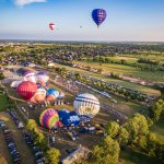 Balloonfair Staphorst komt buurten!