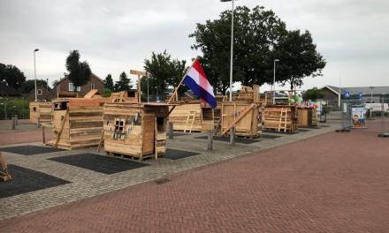 DAG 2 – Huttendorp Rouveen (gisteren)
