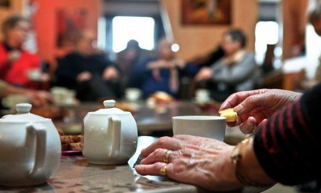 Alzheimer trefpunt Staphorst gaat weer beginnen