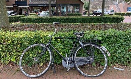 Jouw (kroeg) fiets?