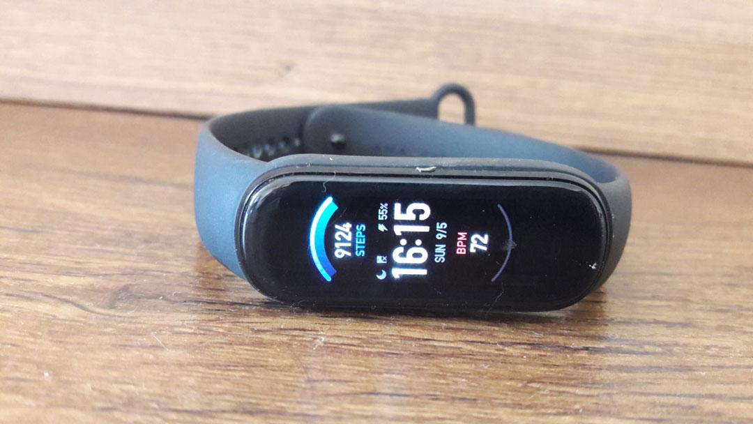 Digitaal horloge gevonden (smartwatch) (Update)