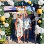 Henk en Greta Balder 50 jaar getrouwd