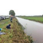 Viswedstrijd Stichting Timotheos en Staphorster Hengelaars Vereniging