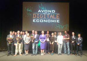 digitale economie