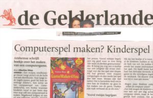 Pers gelderlander