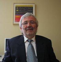 En Llorenç Valverde al seu despatx del FOBSI.