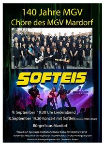 Softeis Mardorf
