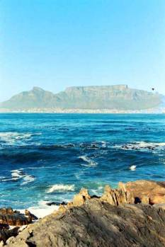 Southern Cape