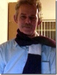2e sjaal