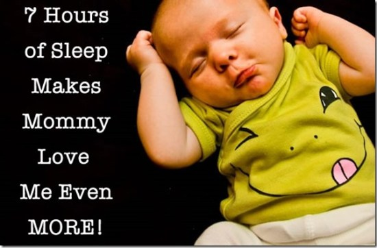 sleeping-time