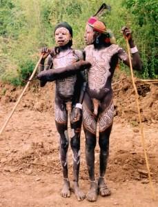 Ethiopian Boys