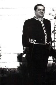 Dr Mohsen Forouzan-sepehr