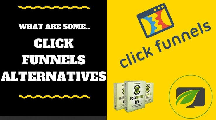 The Facts About Clickfunnels Alternative Revealed