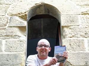 Mikel Muñoa at his Hotel Saiaz