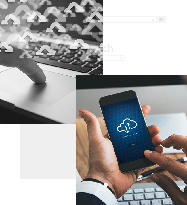 cloud based backup