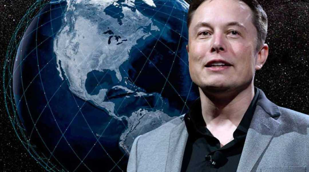 Elon Musk's outsized ambition to revolutionize the Internet