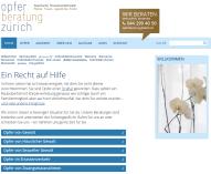 Opferhilfe Zürich