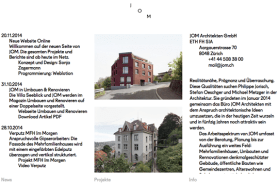 jom-architekten-website
