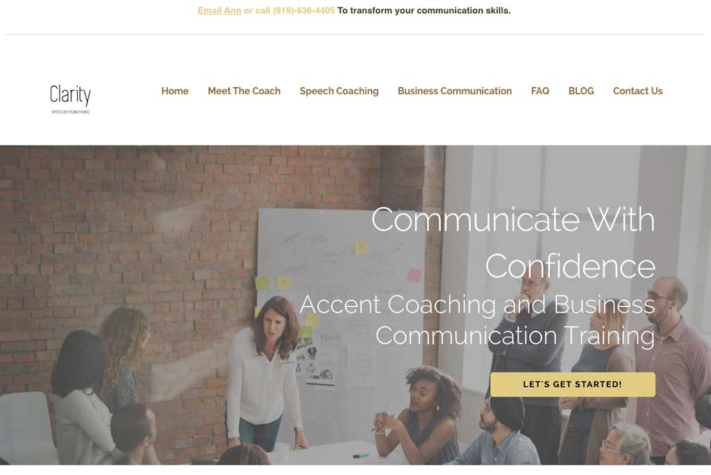 Clarity-Speech-Coaching-Website-Redesign