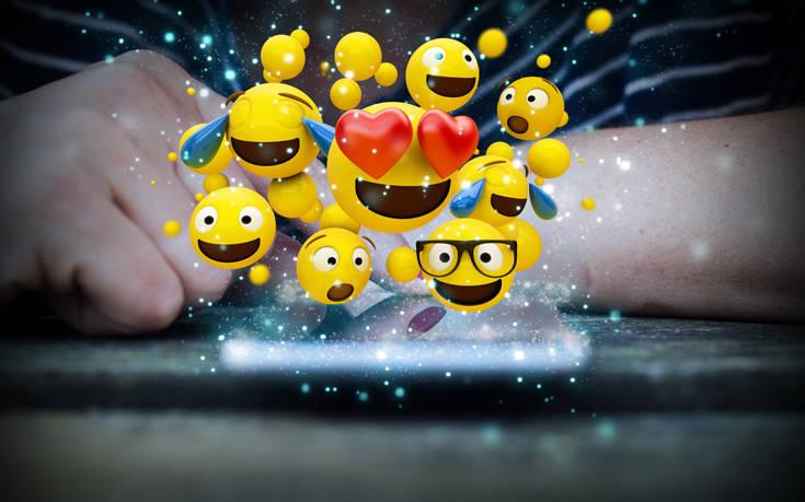 Ποιος είπε ότι τα emoji είναι αποκλειστικά για τον mobile κόσμο – Newsbeast