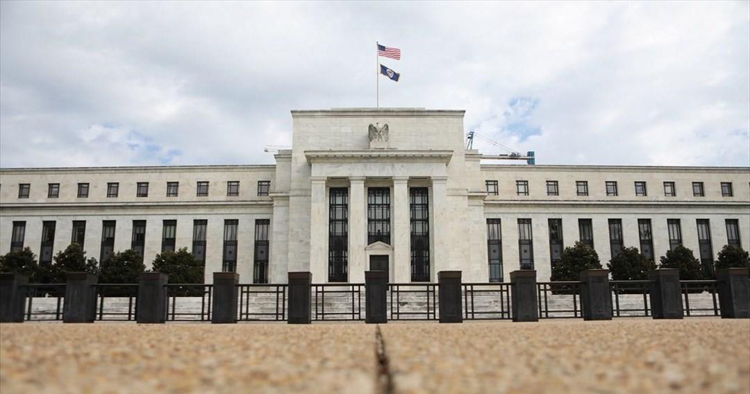 ΗΠΑ-Fed: Αμετάβλητα τα επιτόκια | naftemporiki.gr