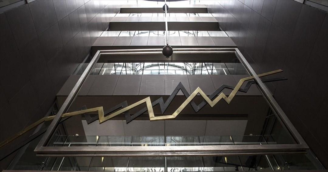 Χρηματιστήριο: Σύνοδος ανακούφισης το φινάλε ταραγμένης ανοδικής (+0,37%) εβδομάδας