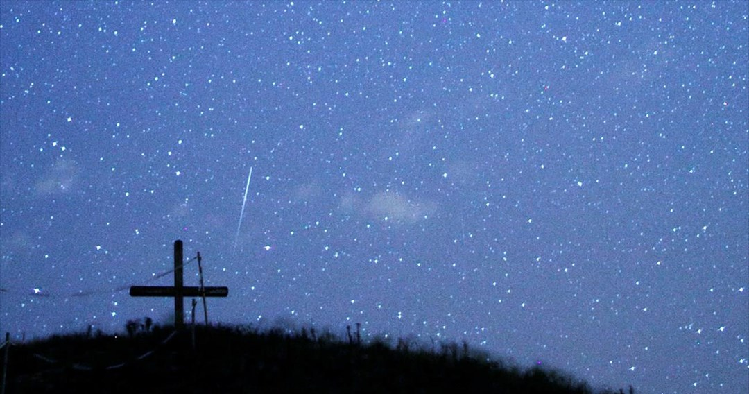 Ανακάλυψη κρατήρα από πτώση γιγαντιαίου μετεωρίτη στη Σκωτία