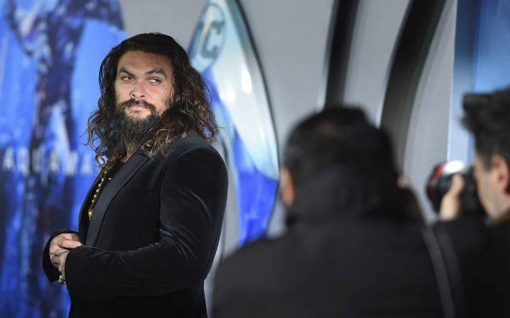 Γιατί καθυστερούν τα γυρίσματα της ταινίας «Aquaman» – Newsbeast